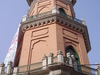 Clock Tower Of Peshawar City