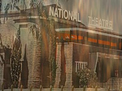 A Remodelled Kenya National Theatre