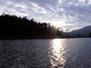 Kenyir Lake - View