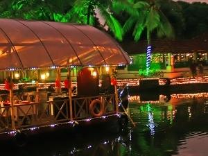 Kerala Tour - Monsoon Delight Fotos