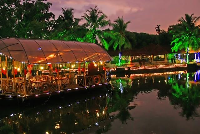 Kerala Tour - Monsoon Delight Photos