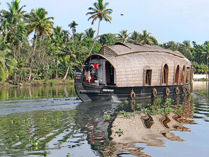 Kerala Tour Just Starts @8400/- Per Person Photos