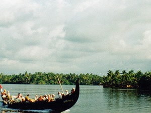 Kerala Backwater Holiday Package