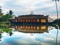Honeymoon in Kerala - 3 Nights & 4 Days