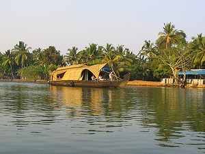 Serene Kerala Photos