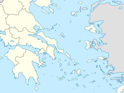 Keri Is Located In Greece