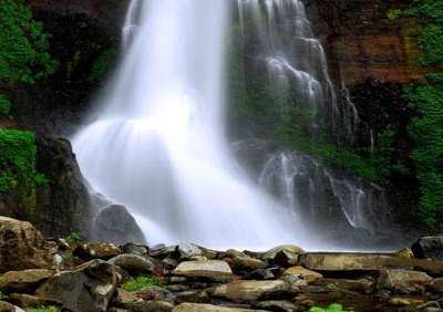 Kesarval Springs Panaji