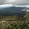 Ketetahi Hut Track - Tongariro National Park - New Zealand