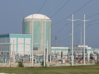 Kewaunee Nuclear Generating Station