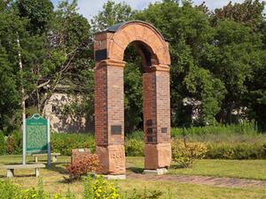 Keweenaw Histórica del Parque Nacional