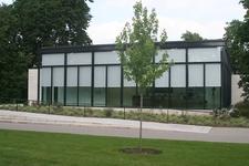 Kew Gardens Sherwood Gallery
