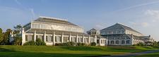 Kew Gardens Temperate House