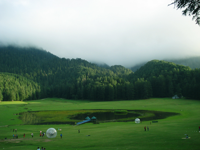 Unforgettable Himachal Holidays (Himachal Darashan) Photos