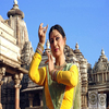Khajuraho Festival de Danzas