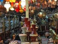 Khan El Khalili Bazaar Trip