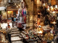 History Tours And The Beach - Cairo, Hurghada and Over Day Luxor