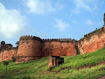 Kharbuja Mahal