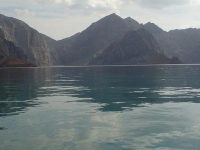 Khasab  Oman