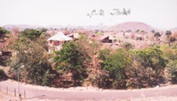 Khekranala Reservoir Nagpur