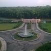 Khelgaon Fountain