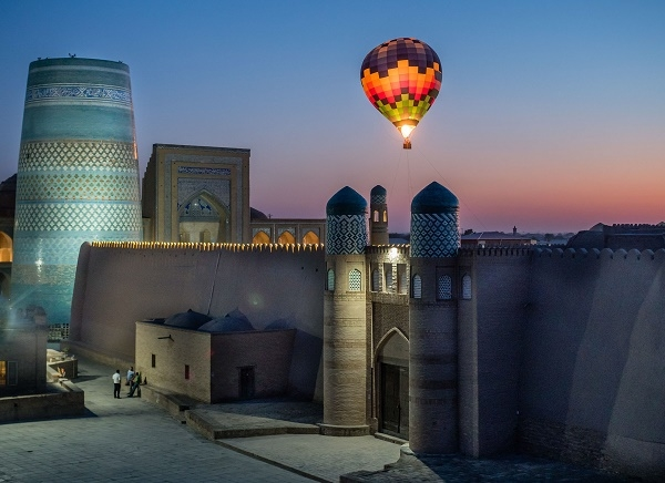 Discover Gems of Uzbekistan, Samarkand, Bukhara And Khiva Photos