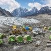 Khumbu Glacier - Everest Base Camp Nepal