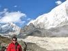 Khumbu Glacier - Sagarmatha NP