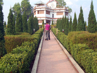 Khumulwung Eco Park
