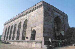 Khush Mahal