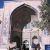 Khwaja Abd Allah Ansari Shrine Entrance