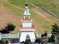 Kiang Nongbah Monumento