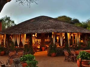 7 Days Kenya Classic Safari