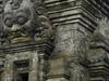 Detail Of Kidal Temple