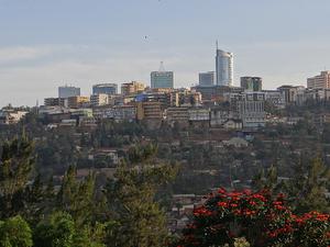 5 Days Rwanda Splash