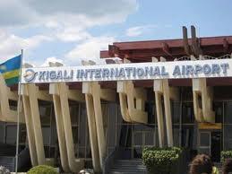 Kigali Aeroporto Internacional