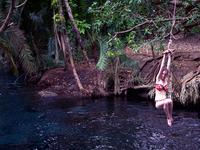 Kikuletwa Hot Springs