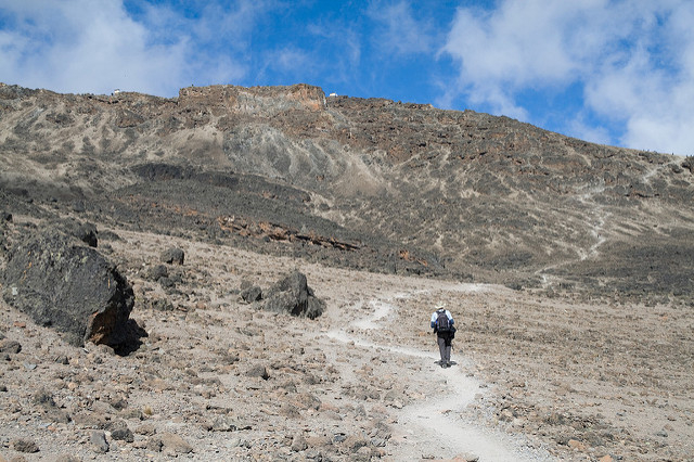 Kilimanjaro Machame Route - 6 And 7 Days Tour Photos