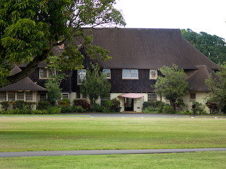 Kilohana Plantation Estate