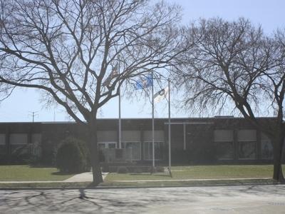 Kimberly Wisconsin Village Hall