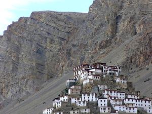 Spiti Monastery Package Photos