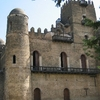 King Fasilides Castle