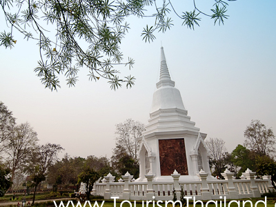 King Naresuan Stupa