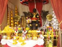 Rey Naresuan la gran santuario