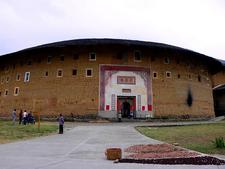 King Of Tulou- Chengqilou