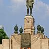 King Rama VI Statue
