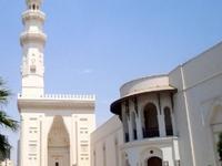 King Saud Mezquita