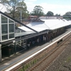 Kingsgrove railway station