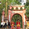 Kings Hung Temple