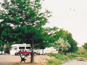 Kings Riverbend RV Park