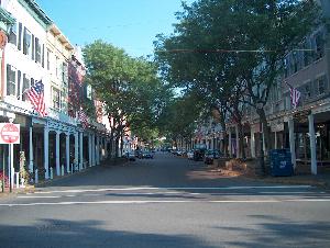 Kingston New York